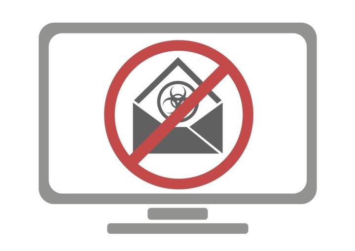 éliminer le spam dans votre boite mail