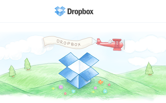 comment marche dropbox