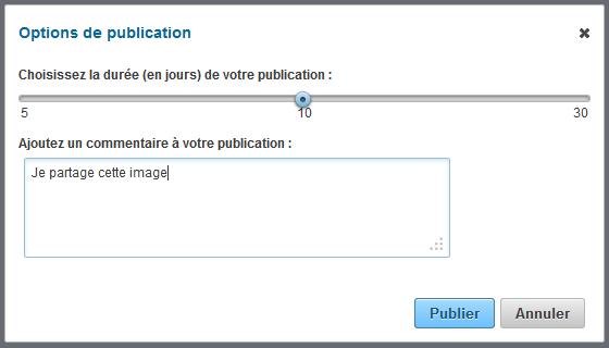 Partage de fichier Hubic pas mieux que Dropbox francais, creer son site web