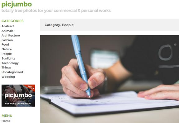Trouver des ressources pour embellir son site internet pour creer son site en ligne
