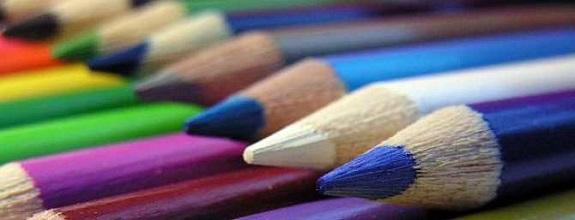 Pour creer son sote internet il faut soigner le design et bien choisir ses couleurs