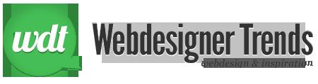 Webdesigner Trends, creer son site web avec un design soigné couleur police