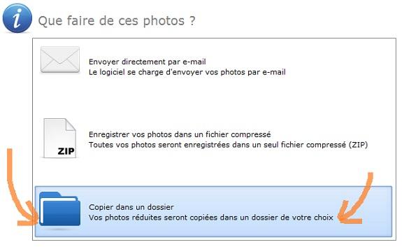 logiciel retouches photos gratuit, redimensionner image gratuit