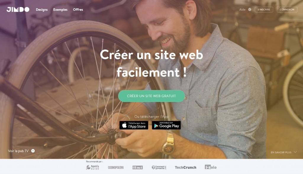 Créer un site de rencontre en ligne gratuit