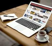 présence sur le Web peux développer une Entreprise Physique 180 x 160
