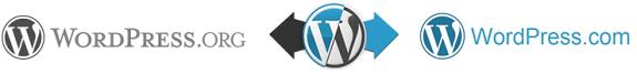 Notice d'utilisation de WordPress, téléchargemet du PDF