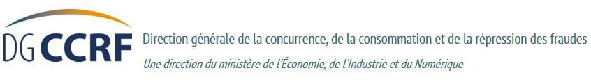DGCCRF mentions légales site web, loi LCEN 2014