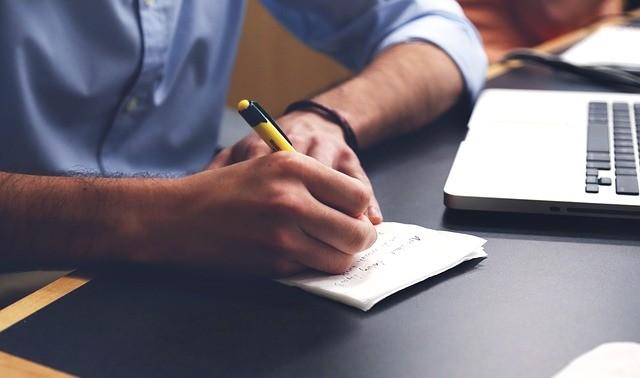 Comment écrire un plan de votre contenu web attractif