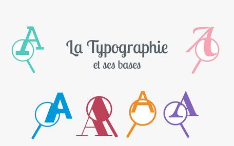 Les règles typographiques et ses bases web design
