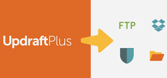 Plugin de sauvegarde WordPress UpdraftPlus