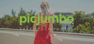 Picjumbo stock de photos gratuites