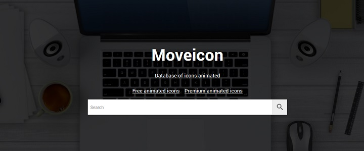 Moveicon.com icones animées gratuites