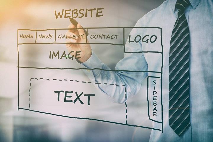 optimiser lisibilite site web infographie
